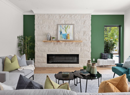 5 home trends on the rise