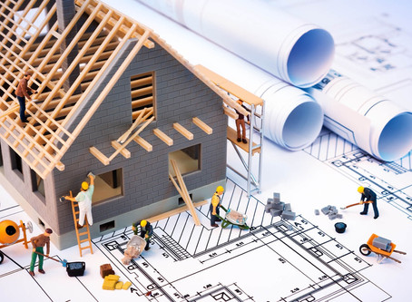 July New-Home Construction Surges 22.6%