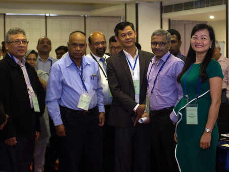 UN-REDD assembles 50 delegates from 13 countries in Asia Pacific to share knowledge on REDD+