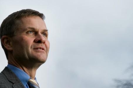 Former Norwegian Minister Erik Solheim Takes Reins at UN Environment Programme