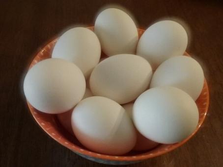 Eggstra Good