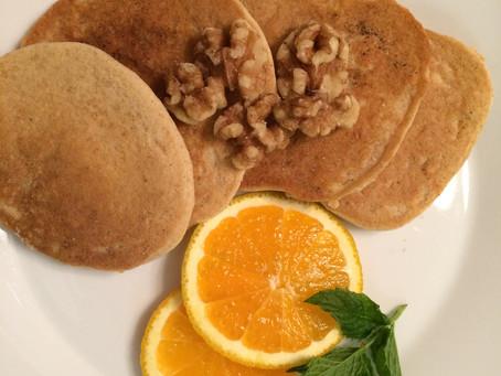 Dolly's Gluten Free Pancakes