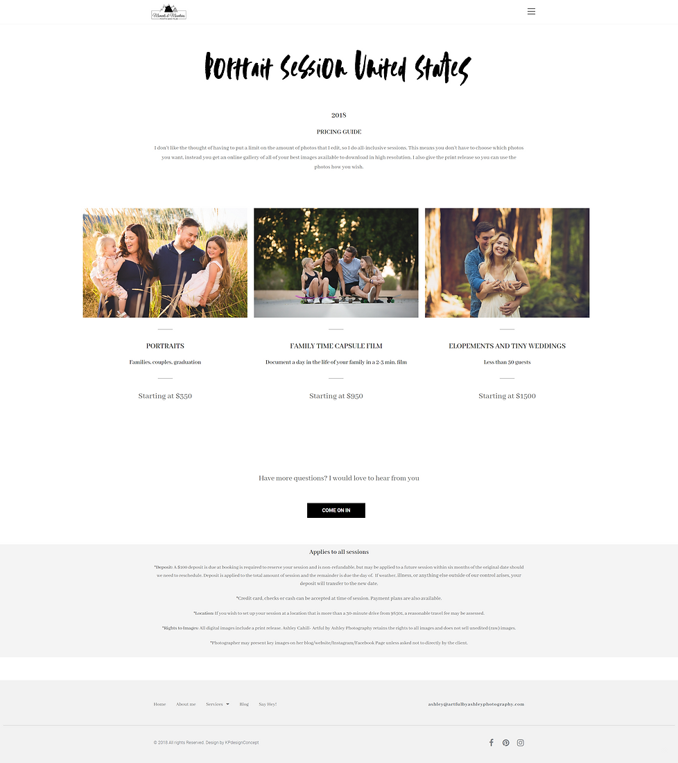 wordpress custom website design responsive
