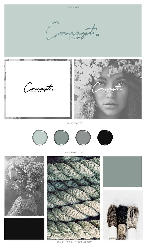 brand design graphic design service