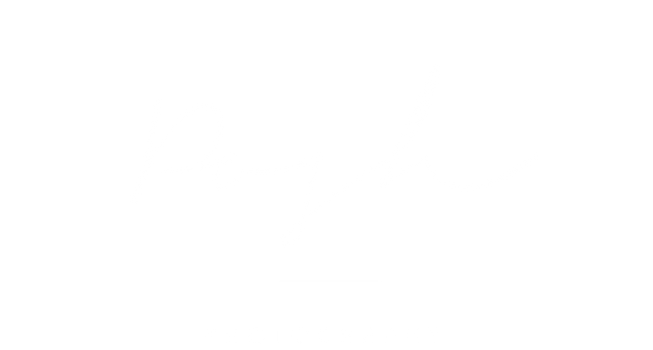 handwritten logo design