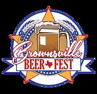 Brownsville Beerfest logo