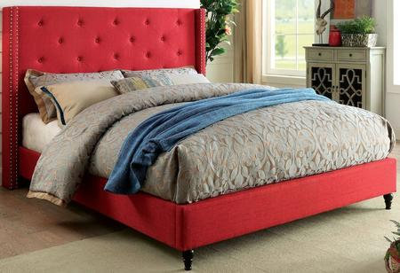 Queen Platform bed Contemporay
