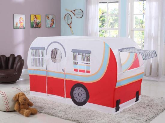 Mooney Camper Tent Bed