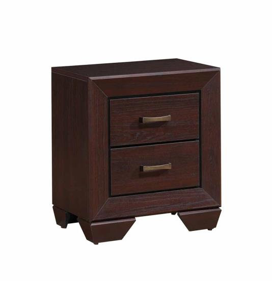 Night Stand Wood