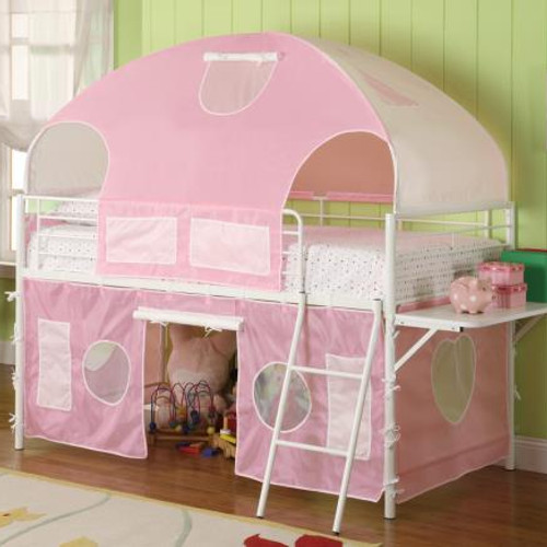Sweetheard Tent Bed