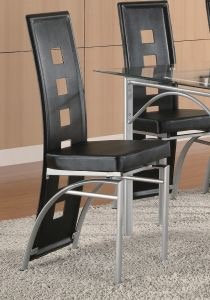 Side Chair 2pc