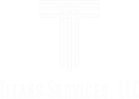 titans logo selected transparent - white