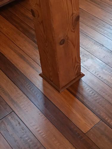 Renew your flooring