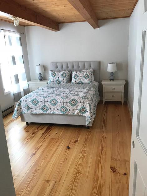 Dover VT Wood Flooring