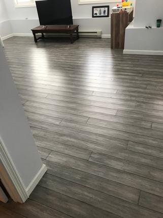 Flooring Remodel