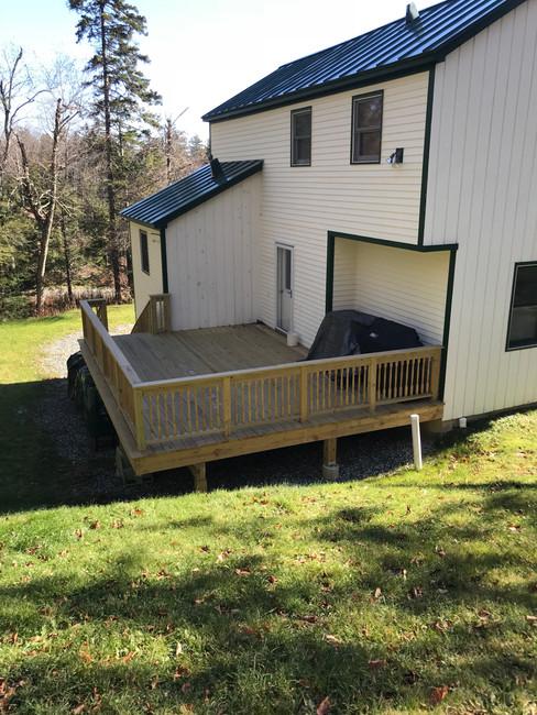 Deck Additions