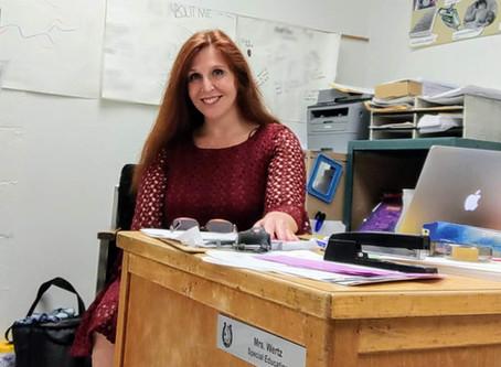 Why I am a High School Special Education Teacher