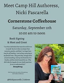 Meet Camp Hill Authoress, Nicki Pascarella (2).png