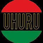 UNIA flag w UHURU in circle.png