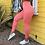Thumbnail: Seamless  High-waist, Slim-Stretch Fitness Leggings | Yoga, Gym, Pilates
