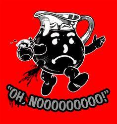 Oil for Kool-'aid'