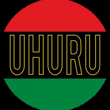 We Are Uhuru