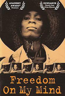 When yo' freedom ain't free