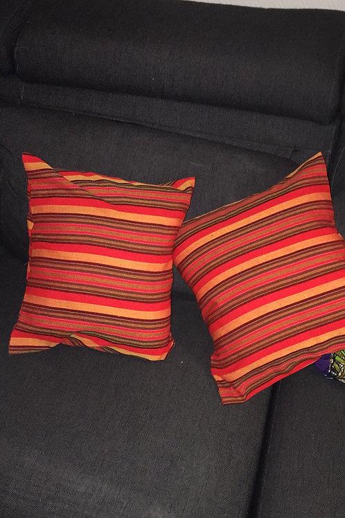 cadeau tissu africain boubou décoration ameublement coton  pagne  lavable en machine grain de sable