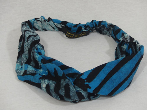 Bandeaux pour cheveu headbands wax bandana
