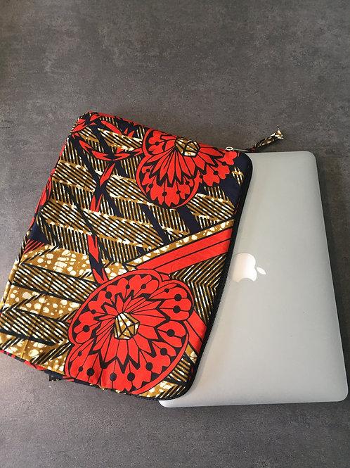 PC tablette ordi accessoire voyage tissu
