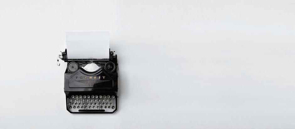 Comment écrire une histoire de A à Z?