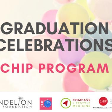 Graduation Celebrations!