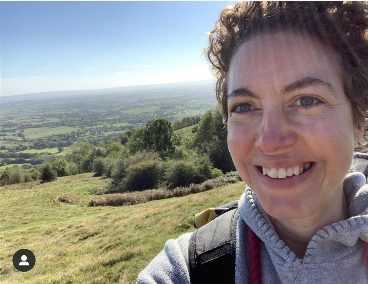 Dr Charlotte Marriott, Consultant Psychiatrist