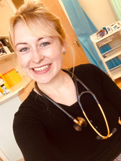 Dr Natka Musial, GP Lifestyle Motivation Doctor