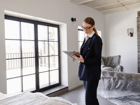 Auf was muss ich bei der Wohnungsabgabe beachten?