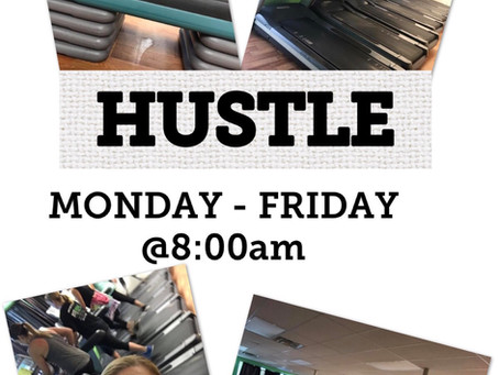 DO YOU HUSTLE???