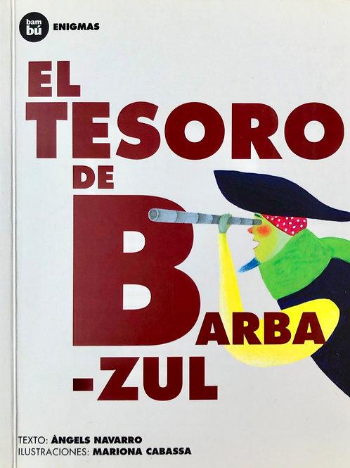 El Tesoro de Barba-Zul
