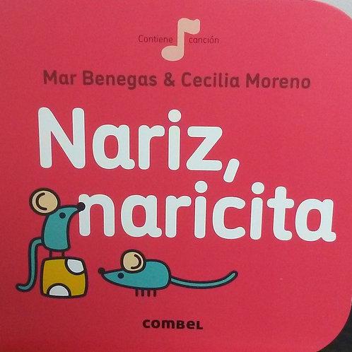 Nariz, naricita-Colección la cereza