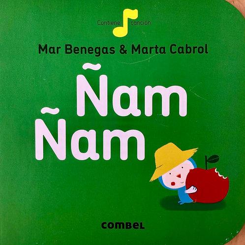 Ñam Ñam- Colección la cereza