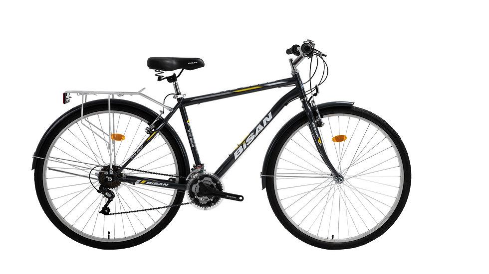 BOGGe Bisan CTS 5200 City Bike