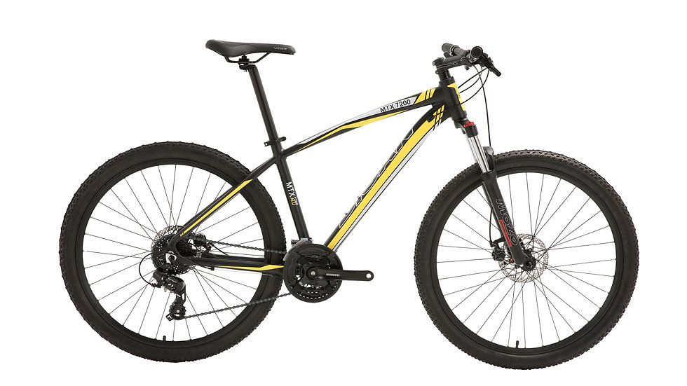 BOGGe Bisan MTX 7200 Mountain Bike