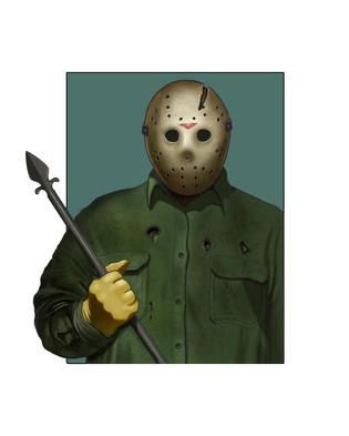 Jason V