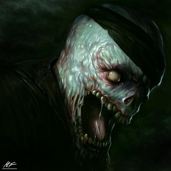 Ghouligan