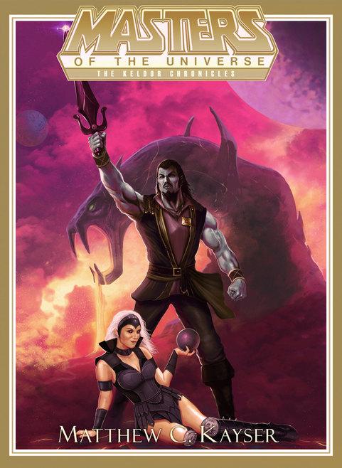 MOTU - The Keldor Chronicles