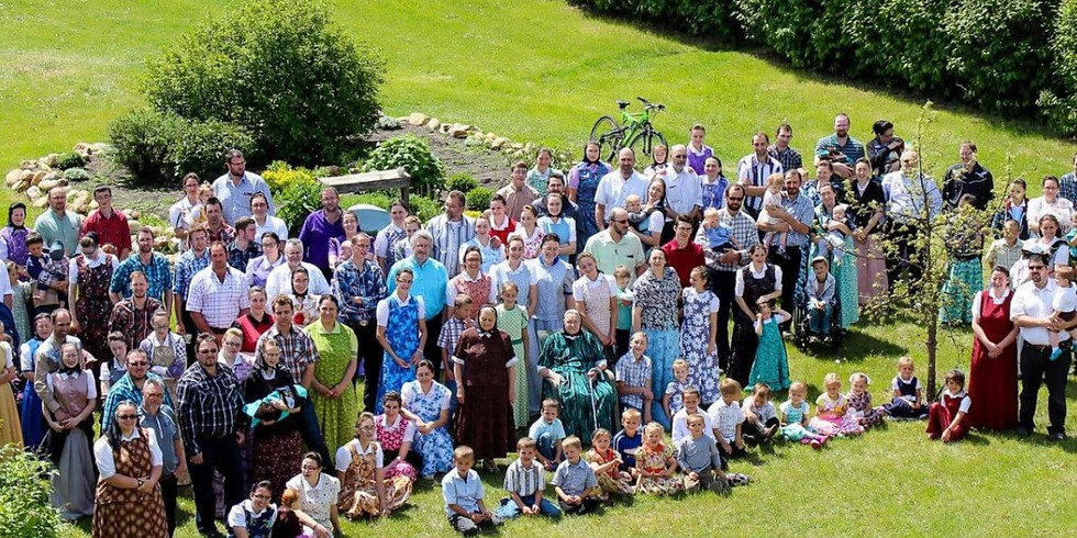 Anabaptist Reformation Conference
