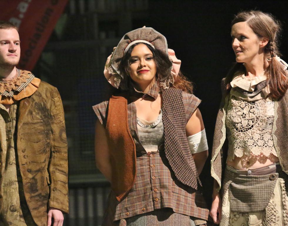 Designer Kate Fletcher