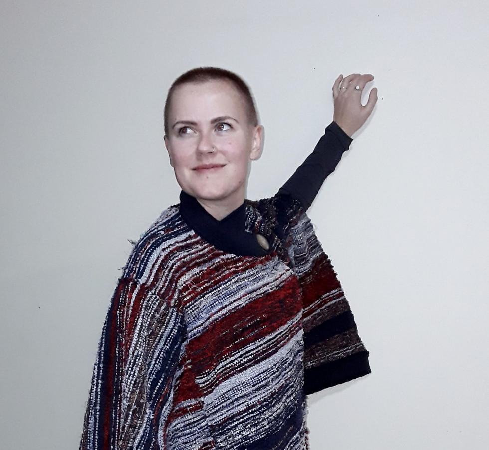 Cathy Tobin, designer