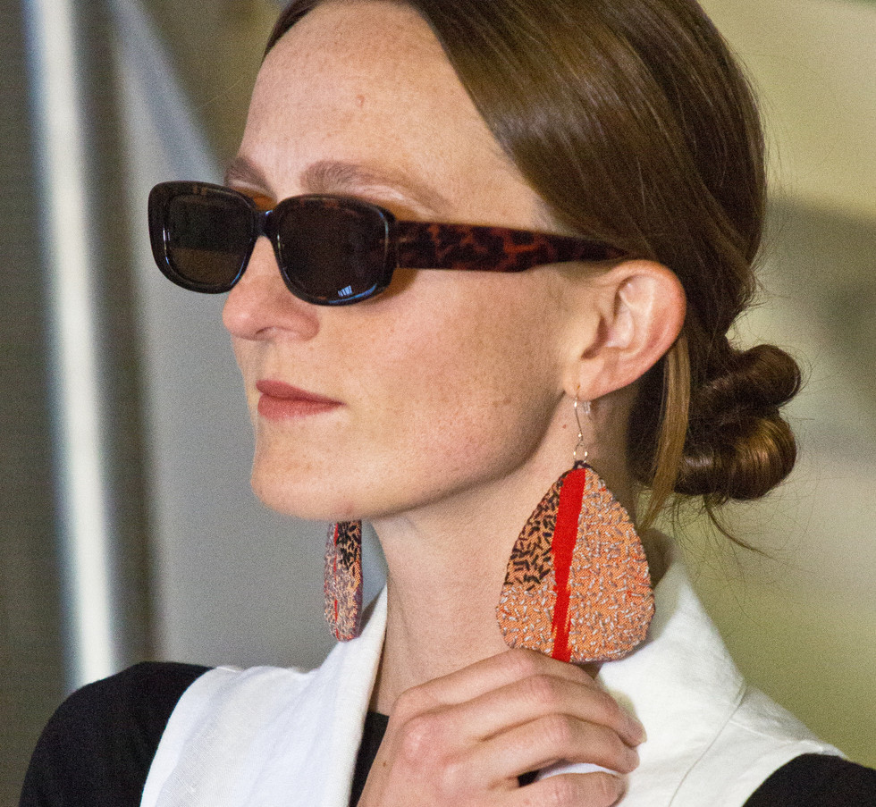 Philomena Hali, designer