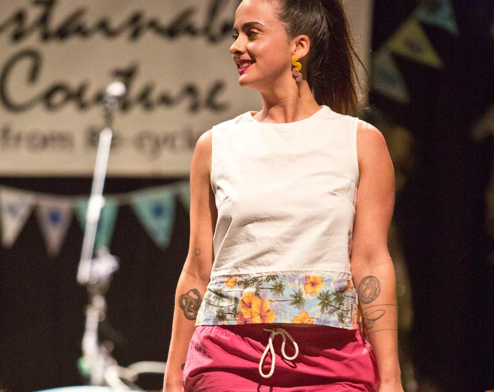 Grace Skehan, designer