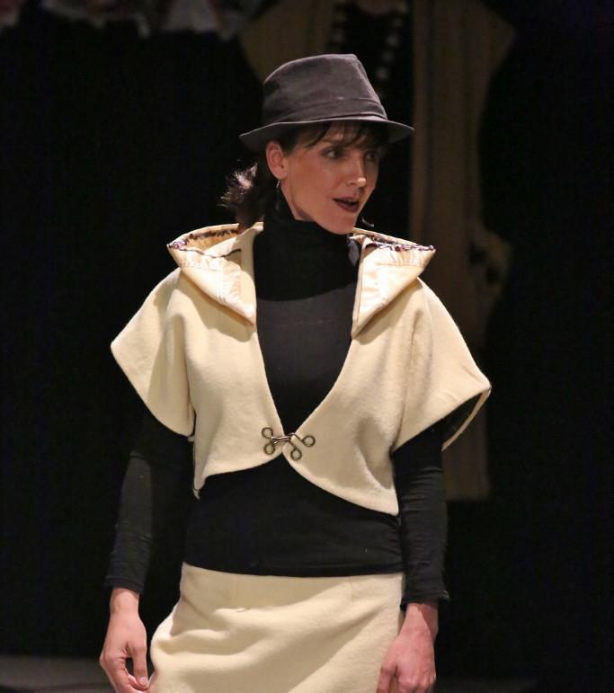 Designer Franca Frederiksen